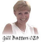 Gill Batters CEO